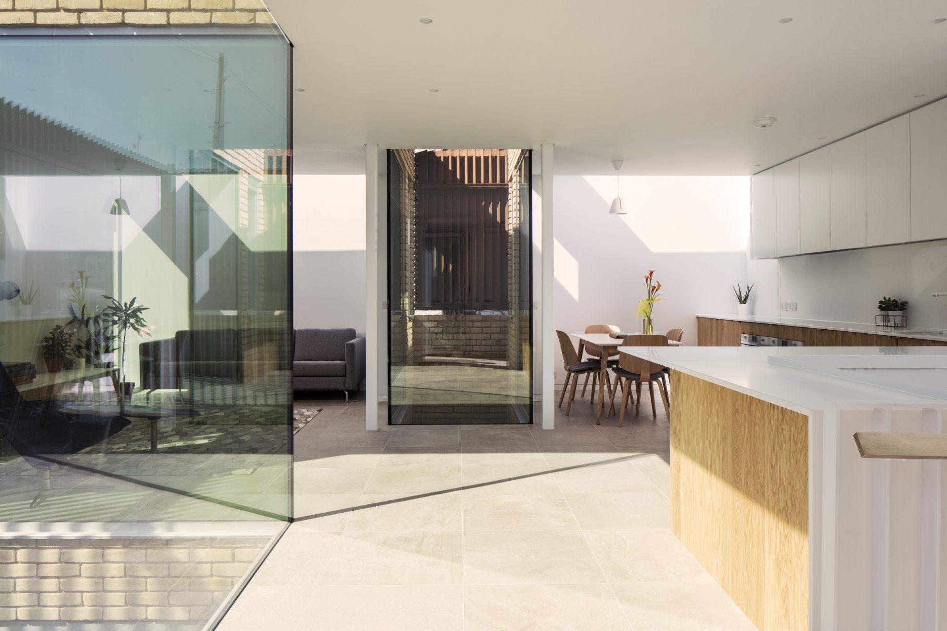 Guttfield Architecture Hackney Backhouse 7