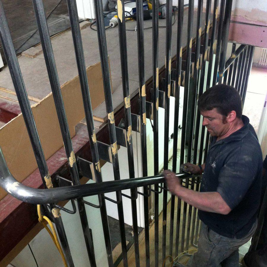 St John's Wood Stairs