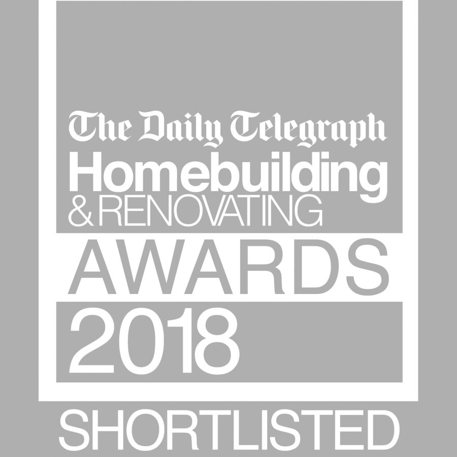 Shortlisted for Daily Telegraph Award