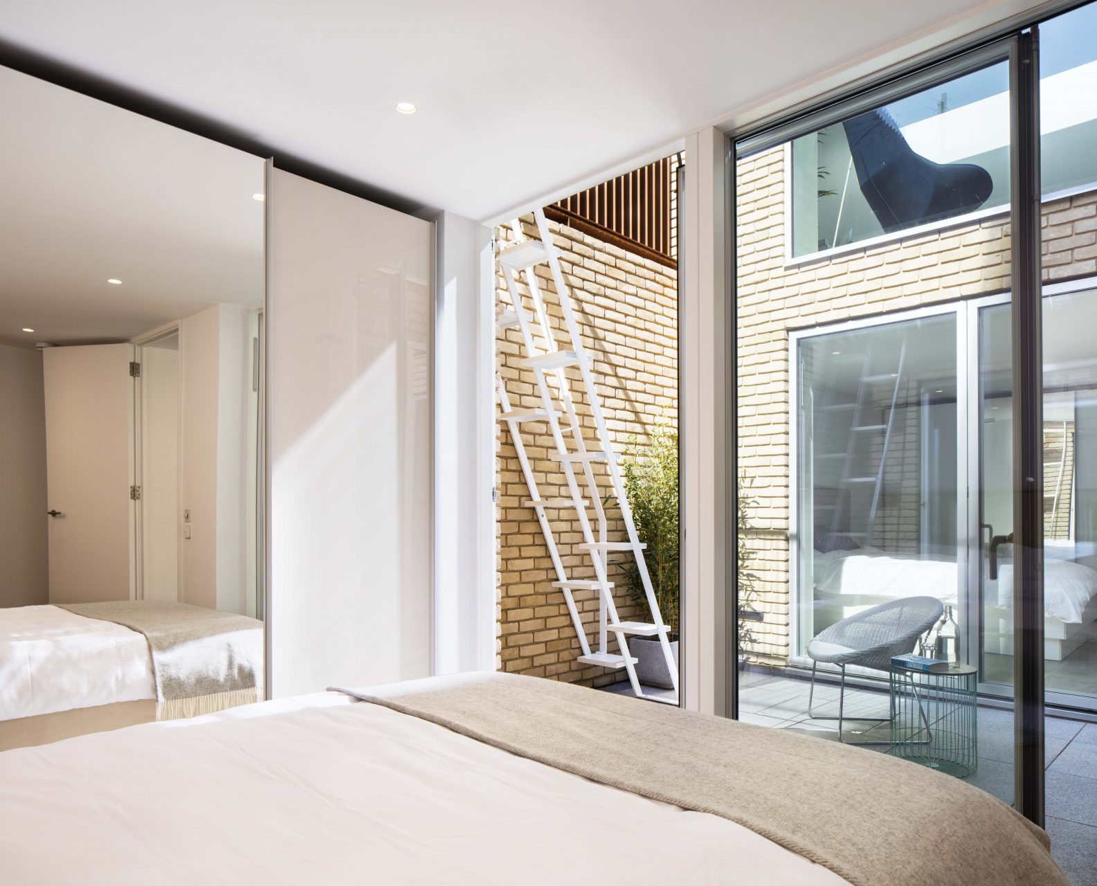 Guttfield Architecture Hackney Backhouse 13