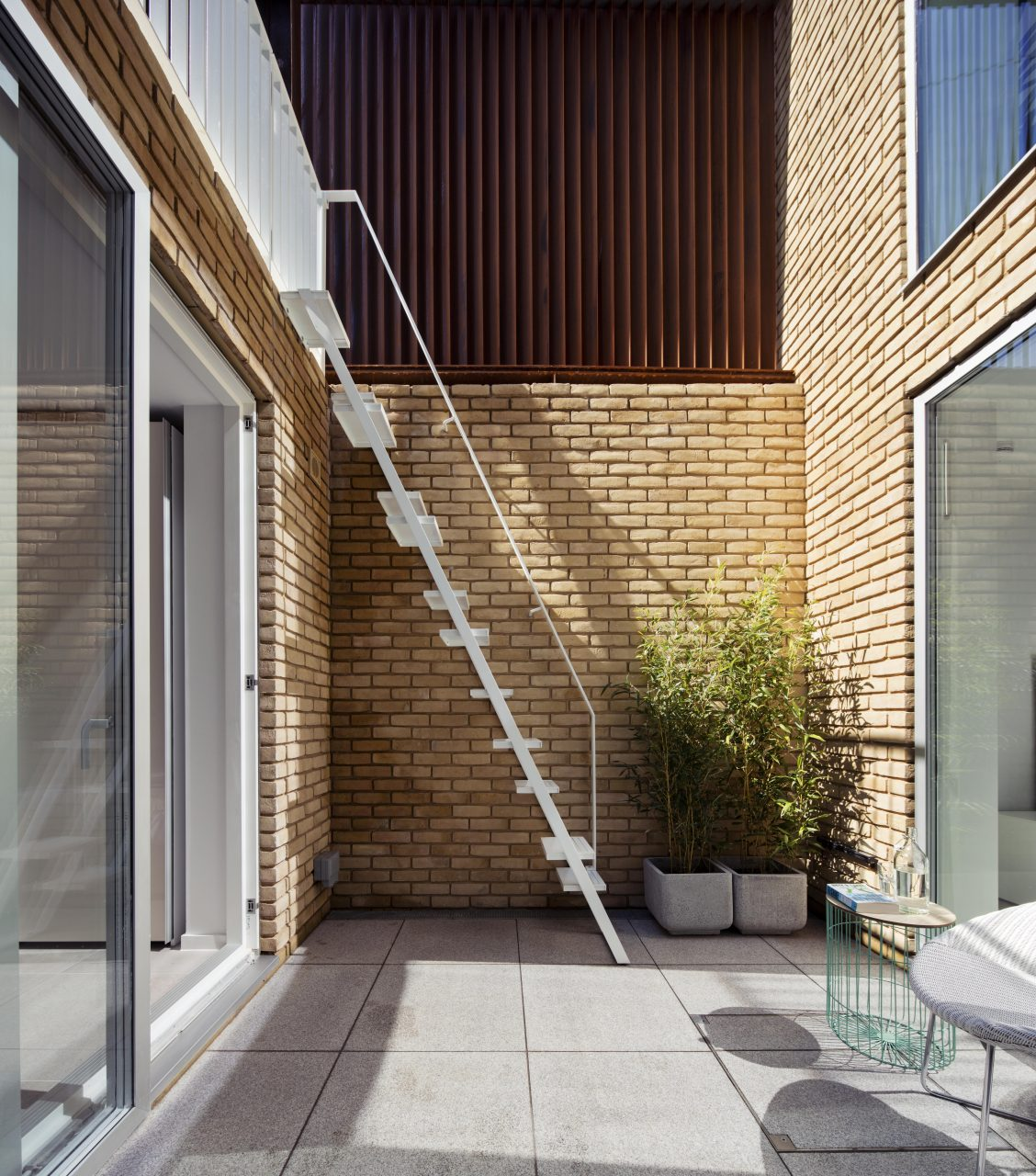 Guttfield Architecture Hackney Backhouse 14