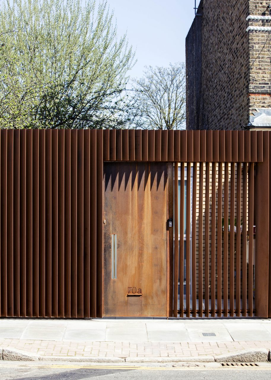 Guttfield Architecture Hackney Backhouse 5