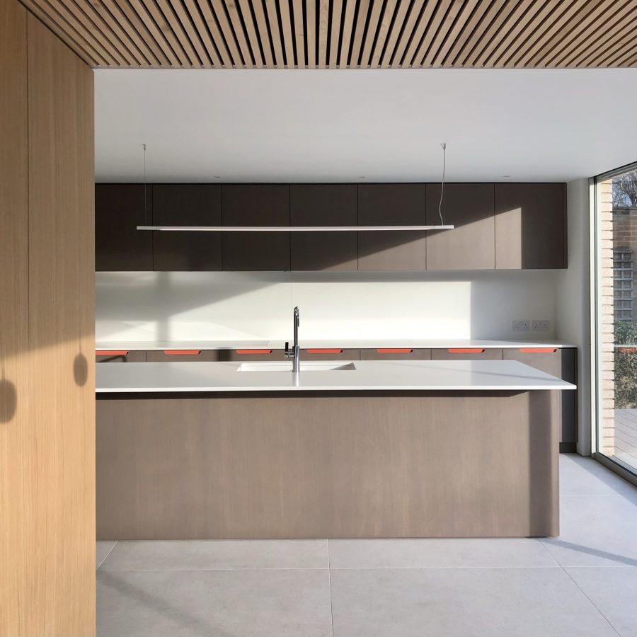 Weir Grove House Complete