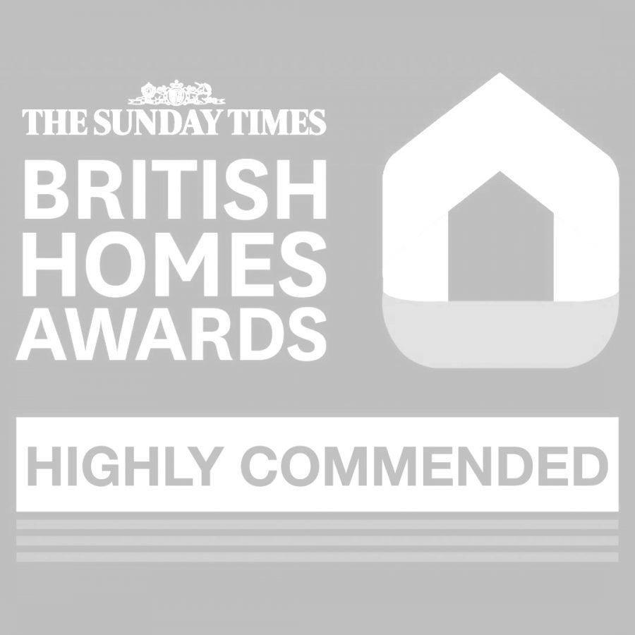 Award Win for Hackney Backhouse
