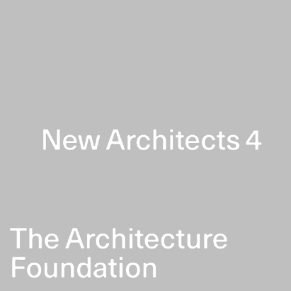 Selected for New Architects 4