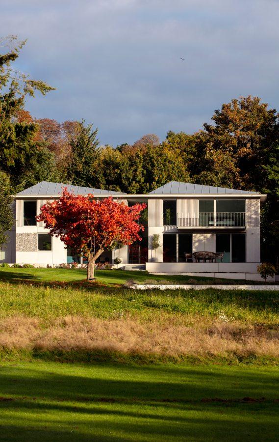 Cherry Tree House Complete