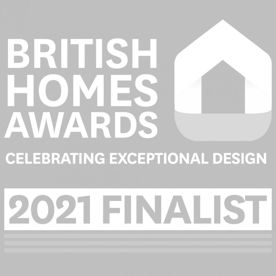Shortlisted for Two British Homes Awards